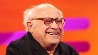 Download Danny DeVito chats about making 'Twins 2' - The Graham Norton Show - Series 11 Episode 12 - BBC One Video