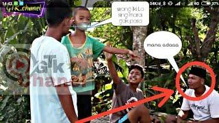 Download Bocah ngap4( yak) 🙄 // gara gara nggak sahur jadi alasan nggak puasa😦//begini jadinya 😴 Video