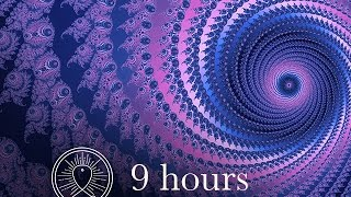 Download Binaural Sleep Meditation Music for Positive Energy: Sleep Binaural Beats, Energy Sleep Meditation Video