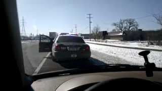 Download Civilian pulls over K-9 Police Officer for speeding | Excuse? ″I'm the police″ (Part 3 of 3) Video