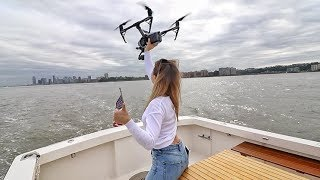 Download FLYING A DRONE LEGALLY IN NEW YORK CITY Video