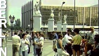 Download Ost-Berlin zu DDR-Zeiten, 80er Jahre Video