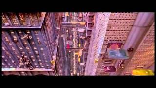 Download ″The Fifth Element″ escape scene Video