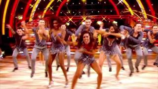 Download Strictly Come Dancing 2016: Opening Pro Number Video