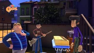 Download Rafadan Tayfa 17. Bölüm (Grup Rafadan) Video