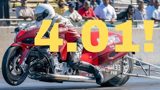 Download Why Amazing NITROUS PRO MOD DRAG BIKE MOTORCYCLE MISSILES are so POPULAR and Fun to watch! 16 BIKES! Video