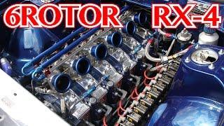 Download 6 ROTOR ENGINEのサウンド!! Video