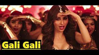 Download Gali Gali: Neha Kakkar | KGF | Mouni Roy | Tanishk Bagchi | Rashmi Virag |Lyrics|New Bollywood Songs Video