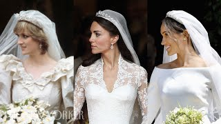 Download Royal Weddings, Then and Now: Princess Diana, Kate Middleton, and Meghan Markle   The New Yorker Video
