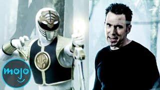 Download Top 10 Power Rangers Fights Video