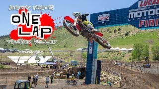 Download One Lap: Jeremy Martin on Thunder Valley Video