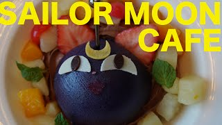 Download Sailor Moon Cafe Video
