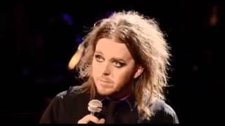 Download Parenting with Tim Minchin Video