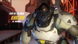 Download Overwatch Preview event in Dubai Video