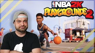 Download Do NOT Buy NBA 2K Playgrounds 2! | RGT 85 Video
