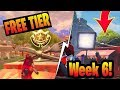 Download SECRET Battle Star Week 6 {Hidden Star} Location Blockbuster #6 Season 4 Free Tier BattleStar Video