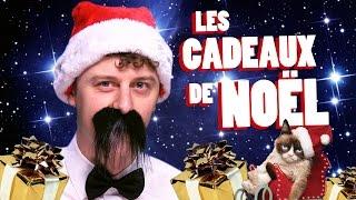 Download NORMAN - LES CADEAUX DE NOËL Video