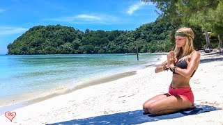 Download Yin Yoga Class ♥ Release Stress & Feel Amazing in 30 Minutes | Borneo Video