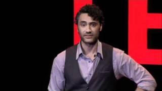 Download The Art of Creativity | Taika Waititi | TEDxDoha Video