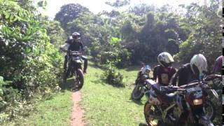 Download offroad TOUR SRILANKA Video