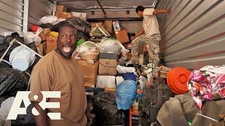 Download Storage Wars: My Locker Better Than Yours (Season 12) | A&E Video
