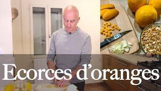 Download Écorces d'orange (Citrus aurantium) : digestion, nausées, insuffisance veineuse Video