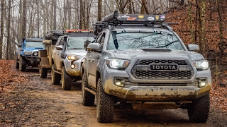 Download East Tennessee Overlanders Winter Run - Lifestyle Overland Video