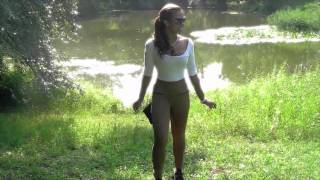 Download OOTD Country Chic in Riding Pants Video