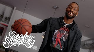 Download Kemba Walker Goes Sneaker Shopping With Complex Video