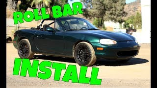 Download The One Thing Every Miata Needs. Video