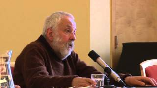 Download Mike Leigh - Masterclass Video