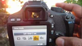Download Canon Rebel HDR Video Tutorial for High Dynamic Range Photography Video