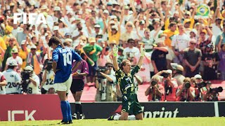 Download Brazil v Italy - The Final - 1994 FIFA World Cup USA™ Video