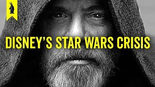 Download Understanding Disney's Star Wars Crisis – Wisecrack Edition Video