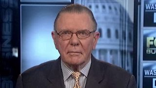 Download Gen. Jack Keane: U.S. is probably going to have to sanction China Video