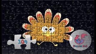 Download Nursery Jigsaw Puzzle Games Big Block SingSong Chiken In Space - Dėlionė - Puzzle Kid Video
