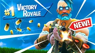 Download NEW SUBMACHINE GUN vs CAMPERS | Fortnite Battle Royale Video