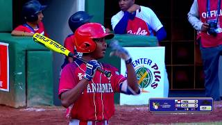 Download Panama v Cuba - U-15 Baseball World Cup 2018 Video