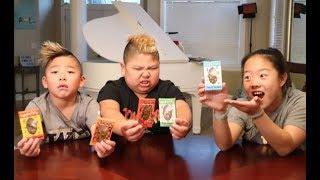 Download Eating Crickettes & Worms | TigerFamilyLife~ Video