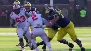 Download The Journey: Big Ten Football 2013 - Ohio State vs Michigan Director's Cut Video