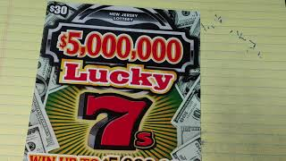 Download OH BOY I HAVE A WINNER🍀NJ LOTTERY🍀$60.00 SESSION Video