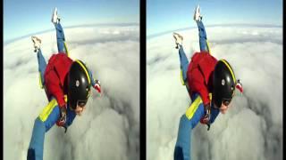 Download Parachutisme à Spa en HD 3D Video