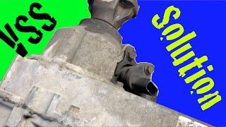 Download Ls Swap VSS Problem Video