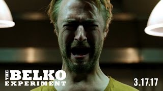 Download THE BELKO EXPERIMENT - CLIP #3 ″ALL IN MY MIND″ RED BAND Video