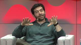 Download CEOs and Founders: Lessons with Jeff Weiner & Samir Kaul Video