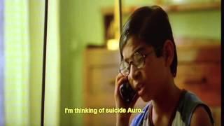 Download Paa - Auro & Vishnu (HILARIOUS SCENE) Video