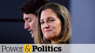 Download USMCA a good deal 'under the circumstances,' say former premiers | Power & Politics Video