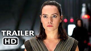 Download STAR WARS 8 ″Kylo & Rey″ Trailer (2017) Disney Movie HD Video