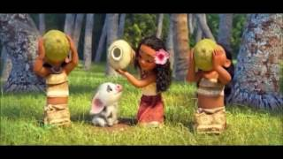 Download Moana: ″Where you are″ Video