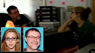 Download 50-Year-Old Teacher Researched Teen Marriage Before Kidnapping: Investigators Video